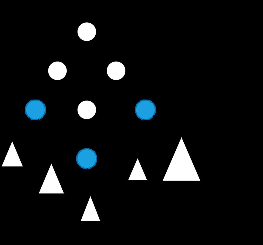 macro木とmicro木